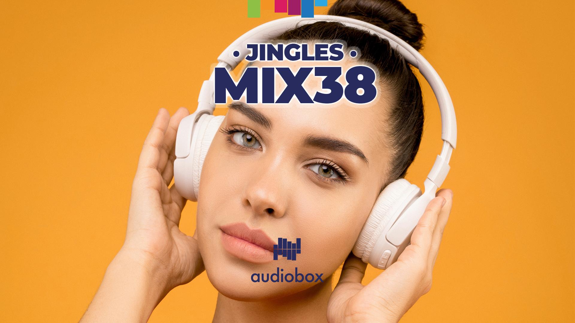 JINGLES MIX 38