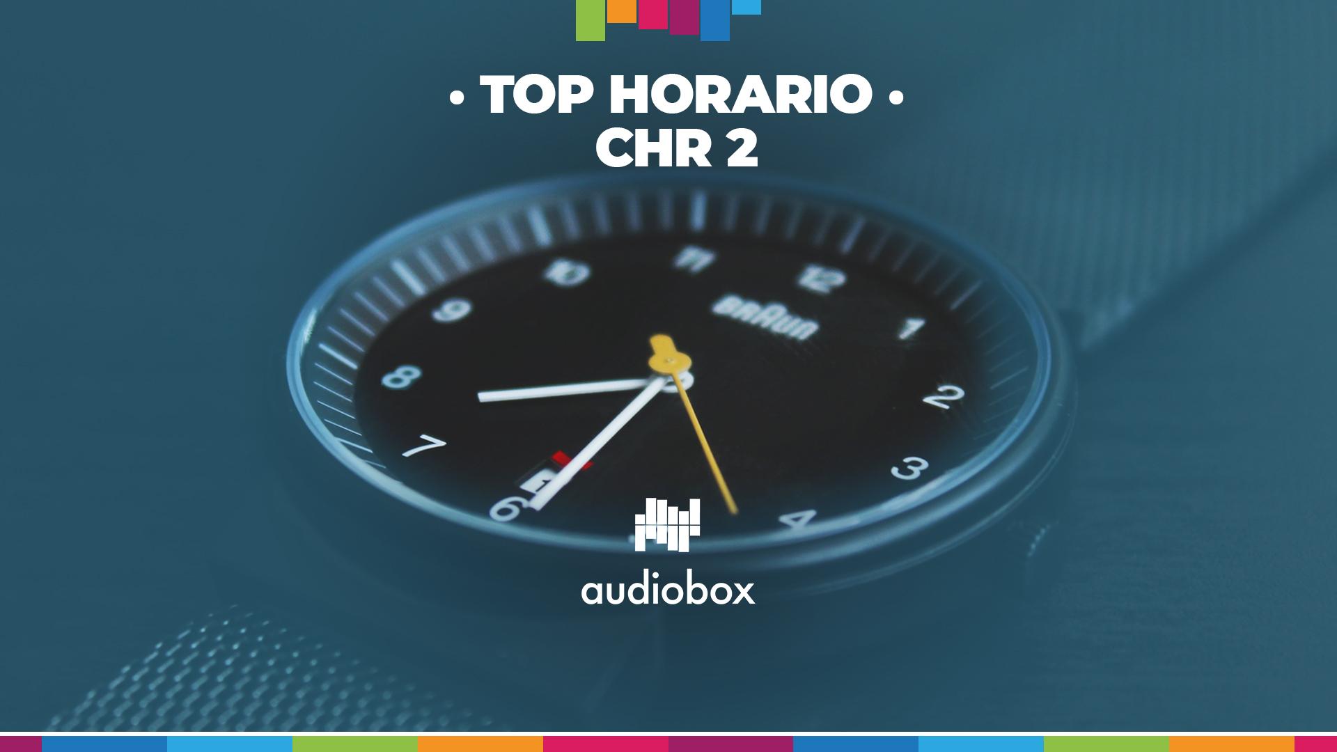 TOP HORARIO CHR 2