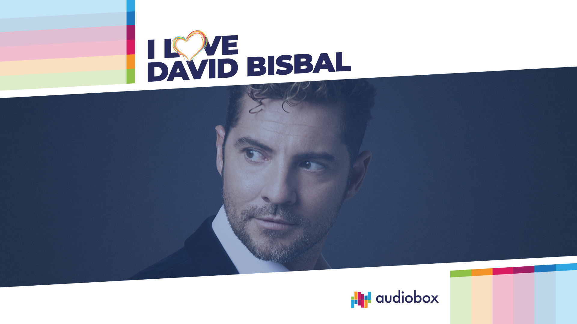I LOVE DAVID BISBAL